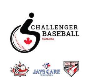 Challenger Baseball logo